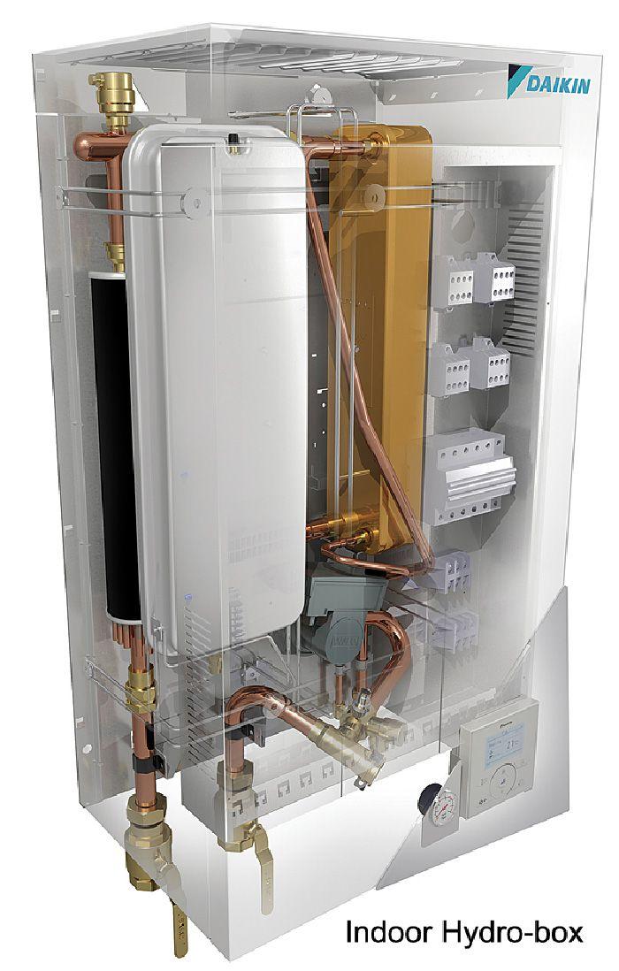Air Source Heat Pump Wiring Diagrams